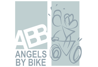 angels by bike banner home fundacion ir a mas valencia