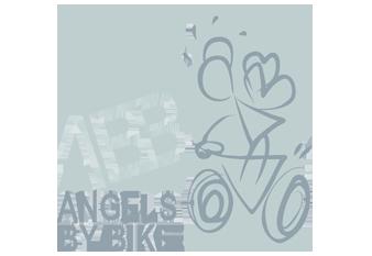 angels by bike banner home fundacion ir a mas valencia