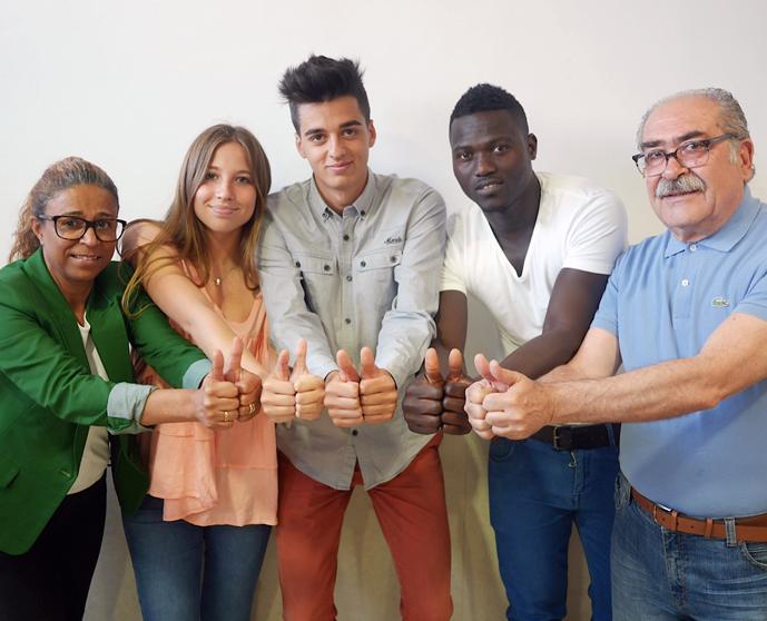 Hazte socio Fundacion Ir a Mas Valencia