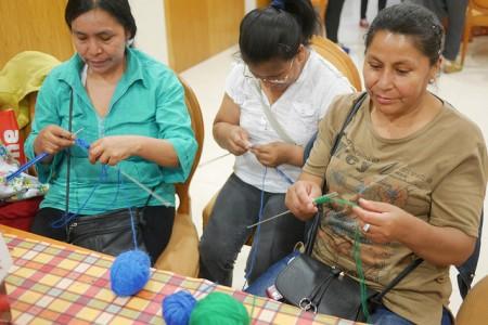 Proyecto hogar y cocina Fundación Ir a Más