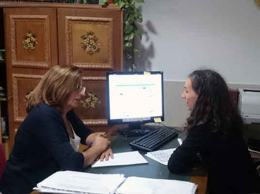 Itinerario laboral Fundación Ir a Más Valencia