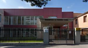 La nostra casa Voluntariado Siempre contigo Fundación Ir a más Valencia